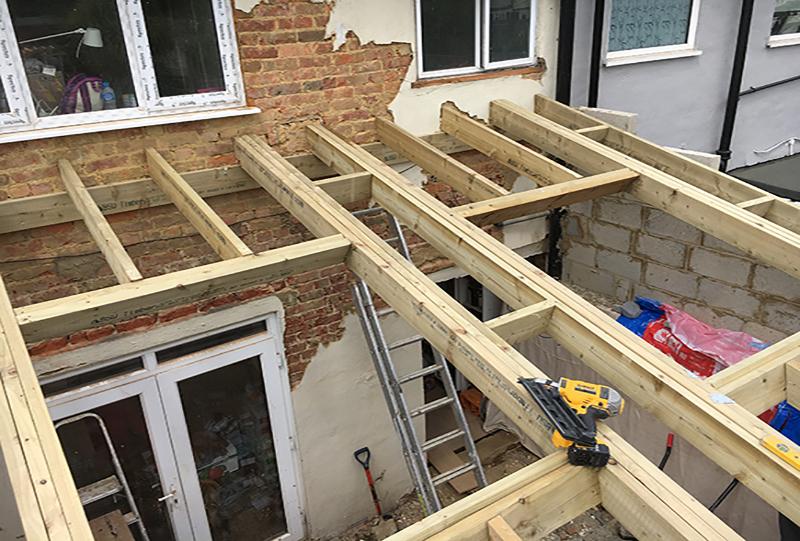 good builder