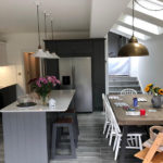House extension in Sydenham