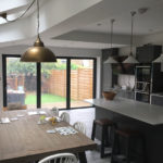 Kitchen extension Sydenham
